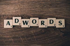 Adwords hirdetési fiók