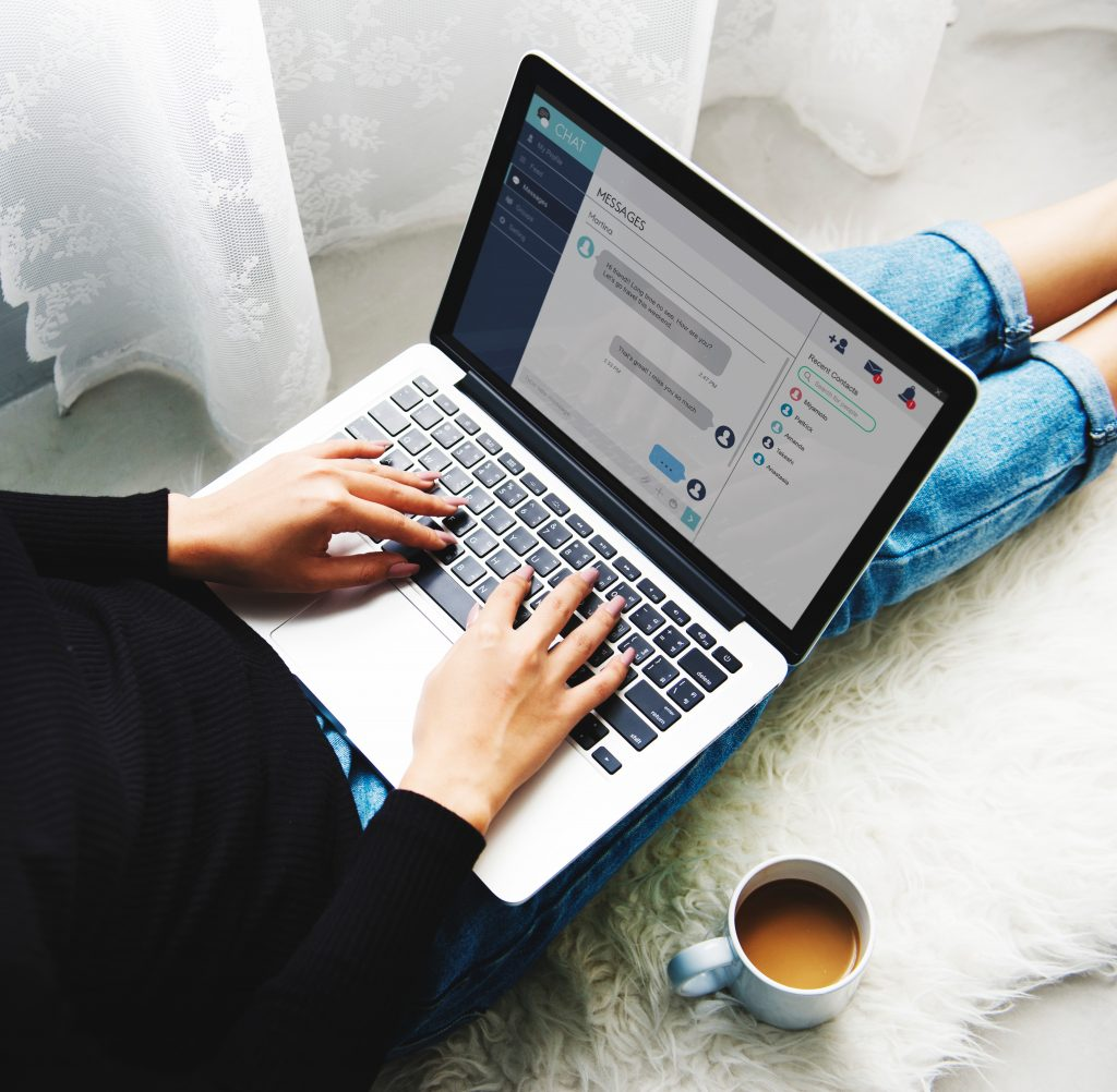 marketing chatbot rgstudio