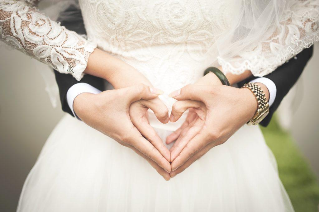 esküvő szezon