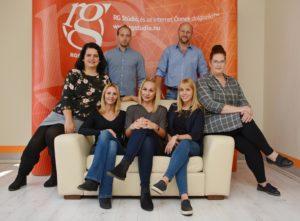 RG Stúdió online marketing ügynökség